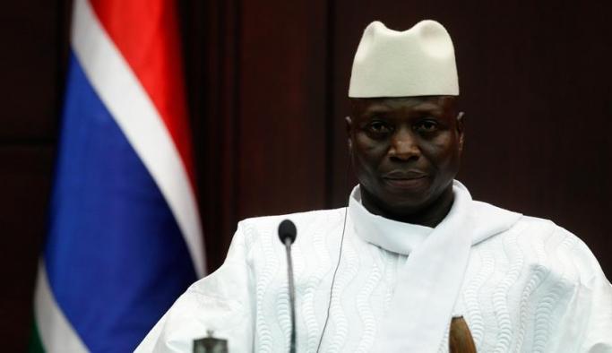 Gambiya'da resmi tatil 3 gün
