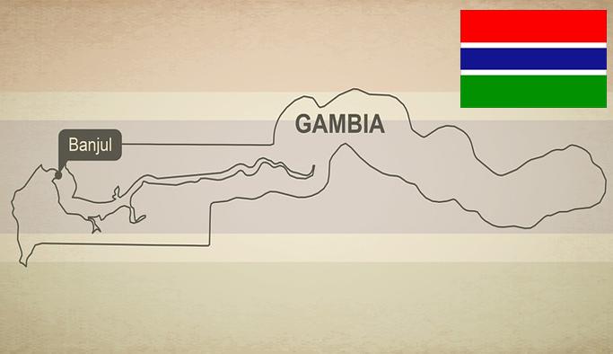 Gambiya hakkında bilinmesi gerekenler