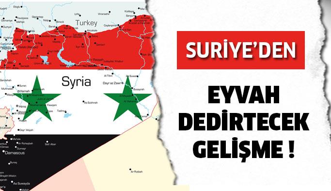 Haşdi Şabi Suriye'ye mi giriyor !