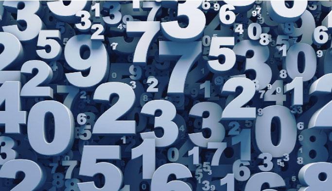 Kimlik Numaralarındaki İnanılmaz Algoritma