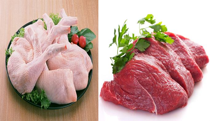Kırmızı Et ve Beyaz Et Arasındaki Fark Nedir?