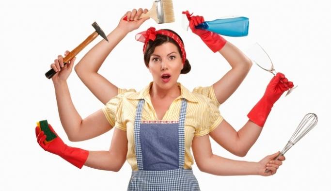 Mutfak Temizliğinde çok pratik bilgiler