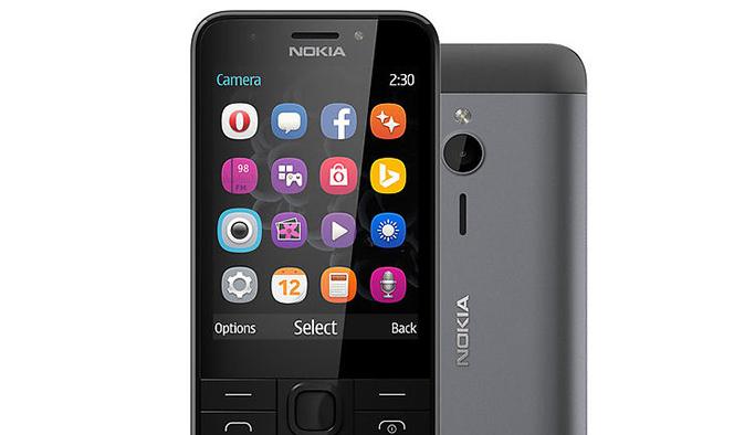 Nokia öyle bir telefonla dönüyor ki!