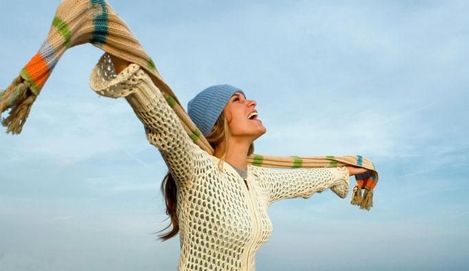 Yalnız Yaşayan Kadınlar Diğerlerine Göre Daha Mı Mutlu ?