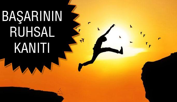 Başarının Yedi Ruhsal Kuralı