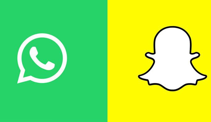 Gelen Tepkilerin Ardından Whatsapp'tan Geri Vites!