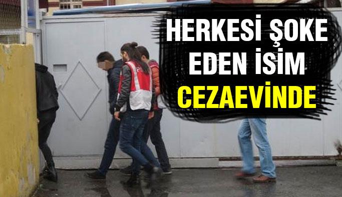 İstanbul Emniyet Müdür Yardımcısına Tutuklama!