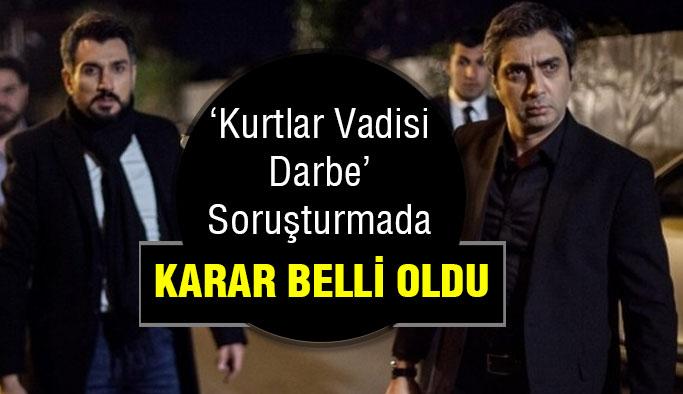 Necati Şaşmaz ve Mehmet Canpolat İçin Karar Verildi!