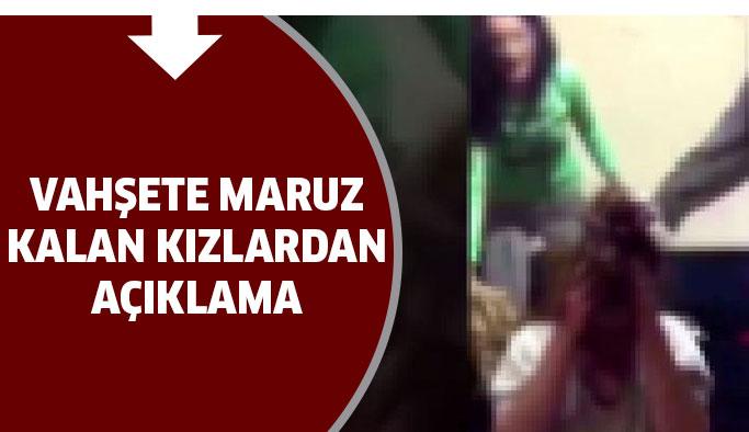 Trabzon'da dayakçı gençler için karar verildi!