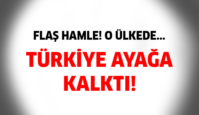 Türk Yatırımcılar İçin Anahtar Teslim Fabrika