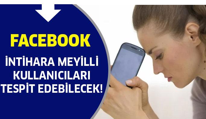 Artık Facebook O Kullanıcıları Tespit Edebilecek!