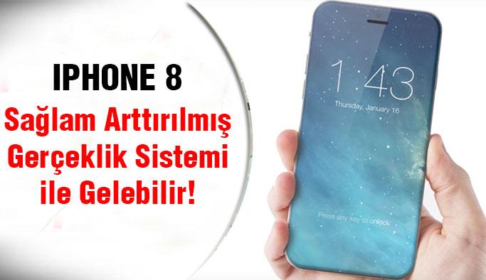 iPhone 8 Sağlam Geliyor!
