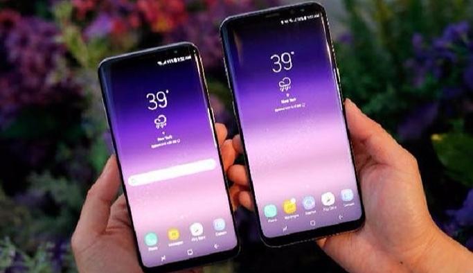 İşte Galaxy S8 ve Galaxy S8 Plus Türkiye'de!