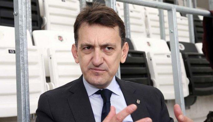 Metin Albayrak: Kadıköy'de Fenerbahçe'yi yeneceğiz