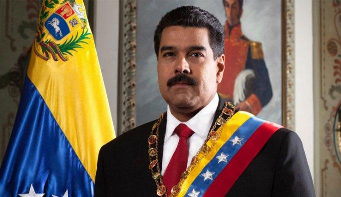 Nicolas Maduro Kimdir?