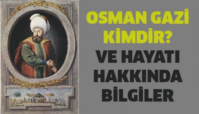 Osman Gazi kimdir?
