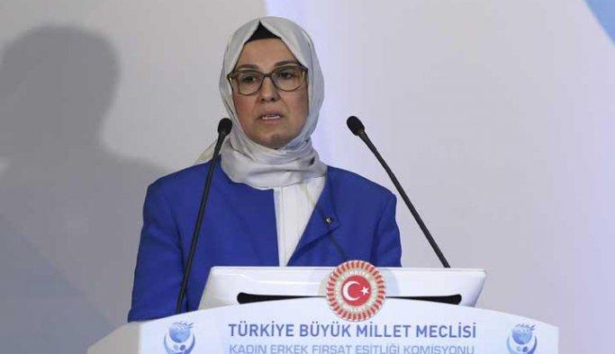 Radiye Sezer Katırcıoğlu'ndan Basın Açıklaması