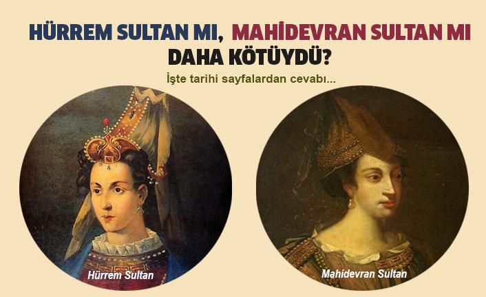 Şehzade Mustafa için Tarih sayfaları açıldı!