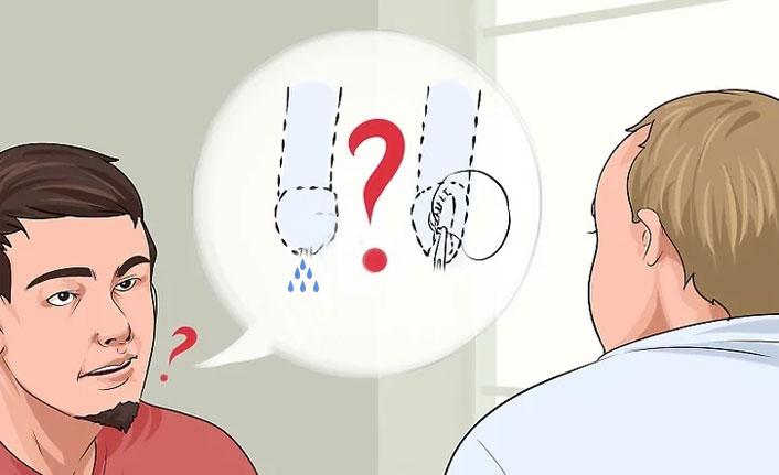 Penis Akıntısı Nedenleri ve Tedavisi