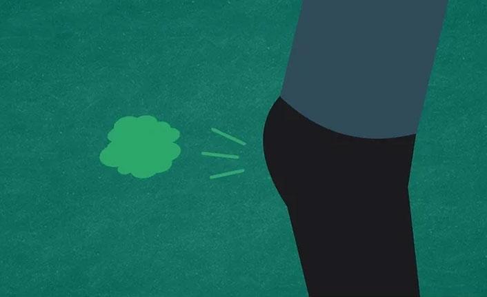 Sürekli Gaz Çıkarmak Neden Olur ve Nasıl Geçer?