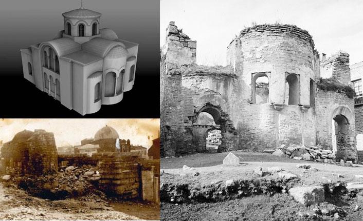 Mimar Sinan'ın Kayıp Arşivi'nin Bulunma Serüveni