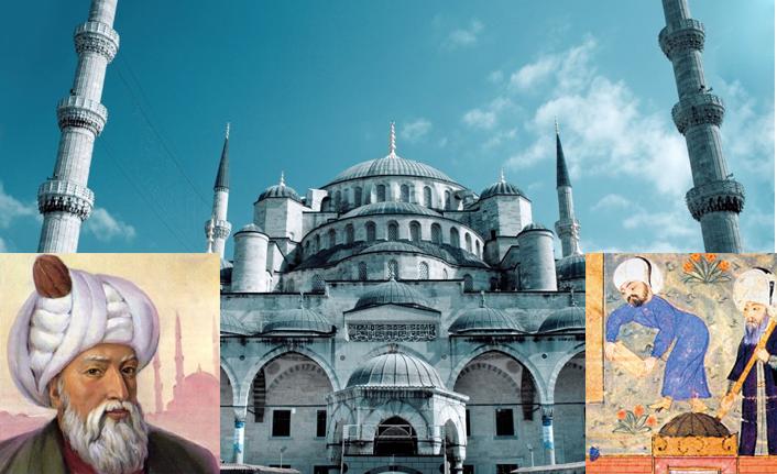 Mimar Sinan ve Rönesans