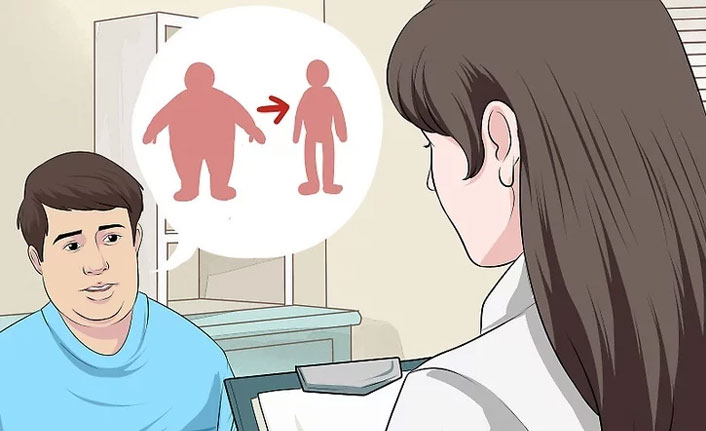 Obezite D vitaminini düşürüyor!
