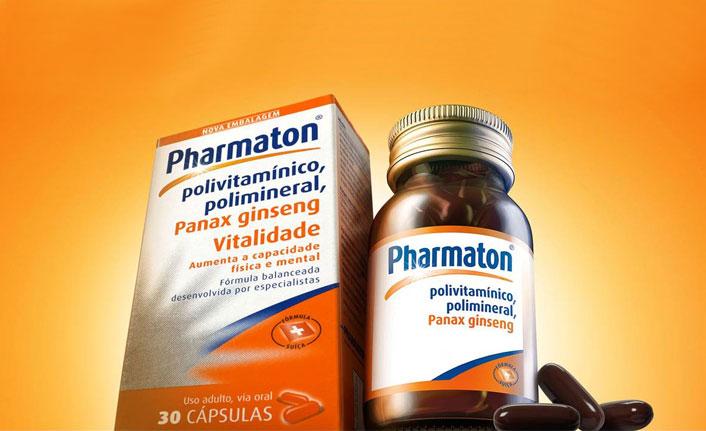Pharmaton kilo aldırır mı?