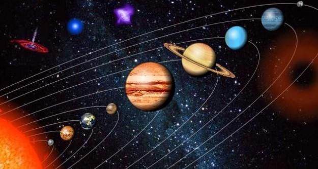 '20 yıl içinde uzayda hayat olduğu kanıtlanacak'