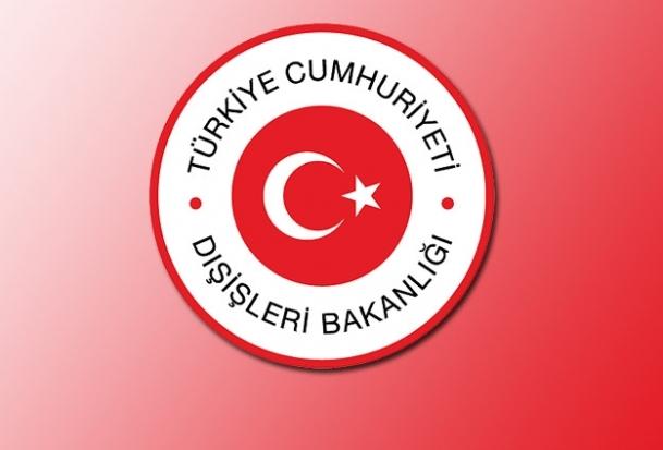 2 bin diplomat Türk dış politikasını anlatıyor