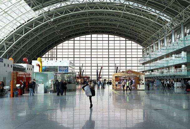 3. havalimanı için imzalar 20 Mayıs'ta atılıyor
