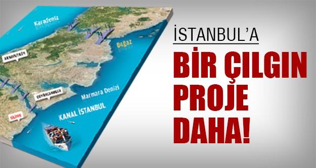 3.havalimanı ve Kanal İstanbul'dan sonra..