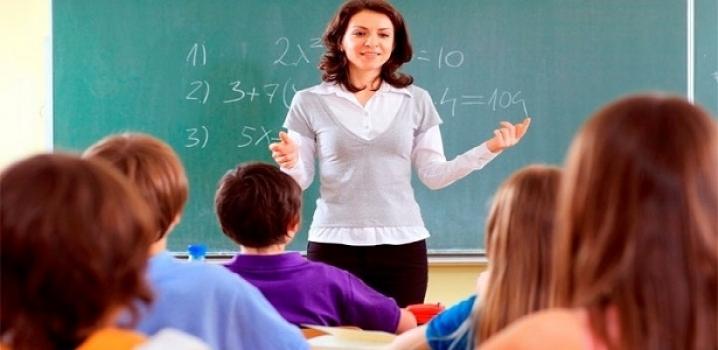 40 Bin Öğretmen Ataması