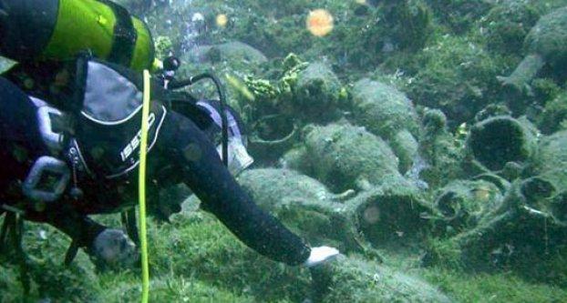 4 bin yıllık batık keşfedildi!