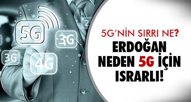 5G'yi ne zaman kullanmaya başlayabiliriz? İşte cevabı...