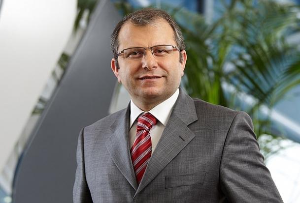 AA Finans Masası'nın konuğu Albaraka Türk Genel Müdürü