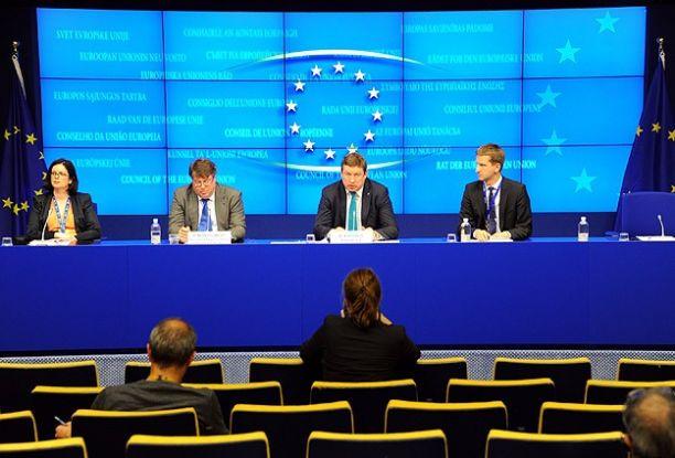 AB Dönem Başkanı Litvanya faslı açmakta kararlı