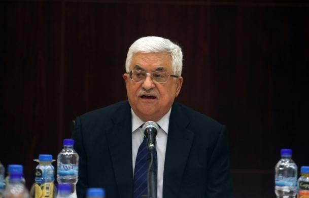 Abbas istifayı kabul etti