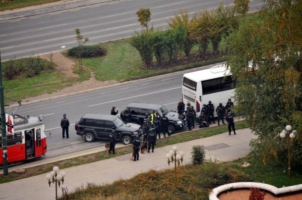 ABD'de kamyon şoförü çocuk kaçırdı