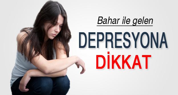Adım adım depresyonun çaresi...