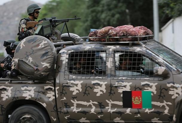 Afganistan'da çatışmalar durmuyor