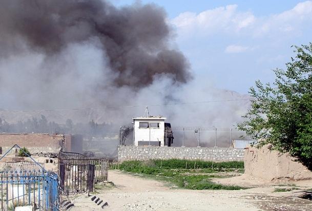 Afganistan'da Taliban'aoperasyon: 70 ölü