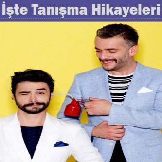 Ahmet Kural ve Murat Cemcir nasıl kardeş oldu?