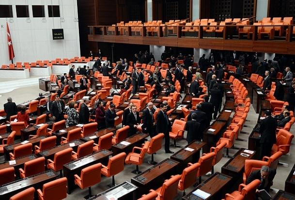 AK Parti'li 45 milletvekili Güneydoğu'ya gidiyor