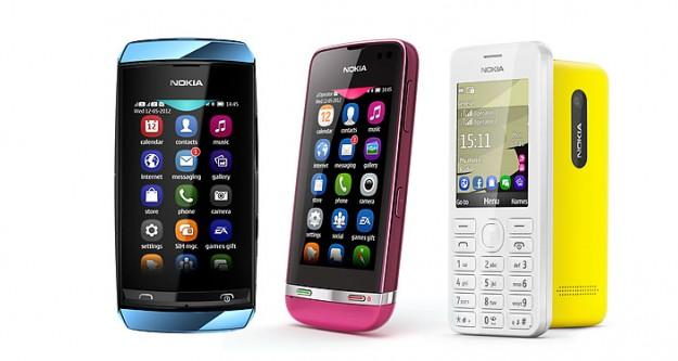 Akıllı telefonlarda artık 'Nokia' logosu olmayacak!