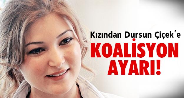 """""""AKP ile koalisyon yapan parti..."""""""