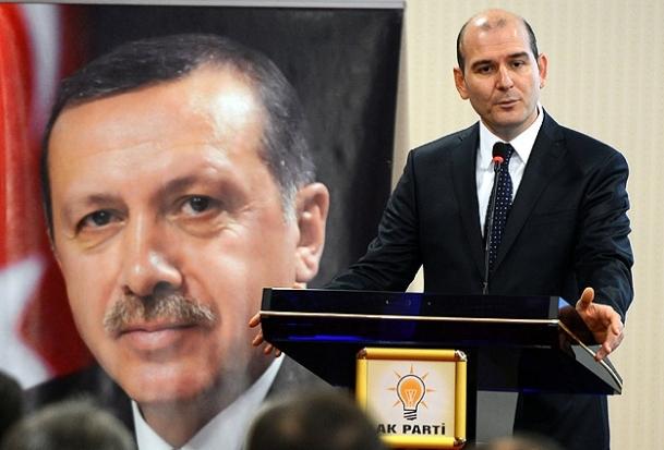 AKParti'de başkanlıksistemi mesaisi