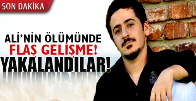 Ali İsmail Korkmaz'ın ölümünde flaş gelişme