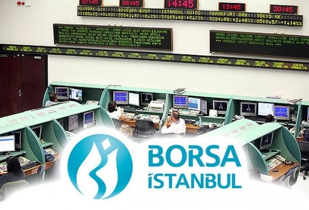 Alman Borsası'nın gözü Borsa İstanbul'da