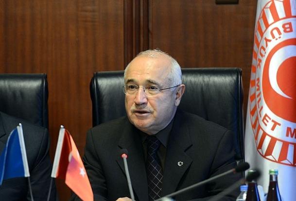 Anayasa Uzlaşma Komisyonu 3 Mayıs'ta toplanacak